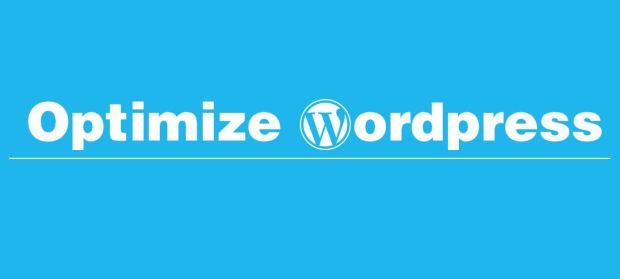 WordPress Optimization KodeMatix