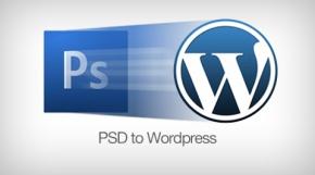 PSD To WordPress ClickMatix