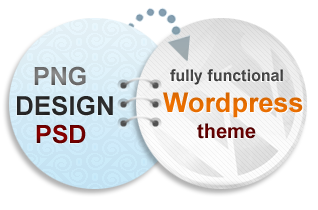 PSD-Design-to-WordPress-Themes
