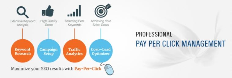 pay per click marketing company