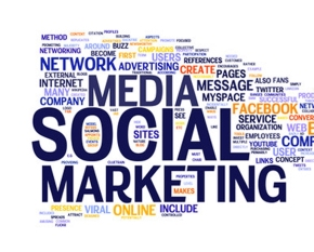 social media marketing and advertising