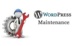 WordPress Maintenance & Support