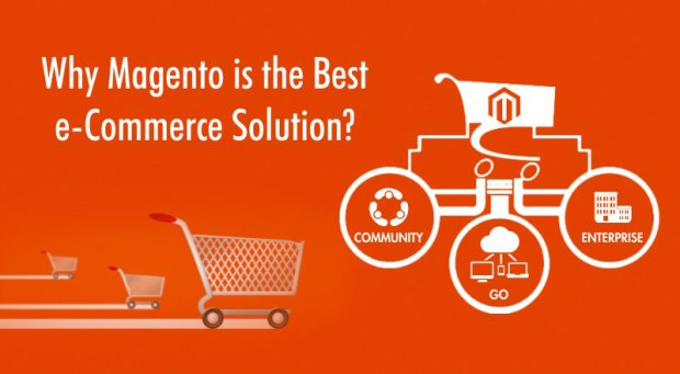 why-magento-is-best-ecommerce-solution